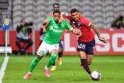 Football: Lille est sous la pression de Paris