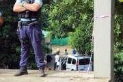 Double meurtre du Vallon-Dore: l'auteur présumé de retour sur les lieux de la tuerie