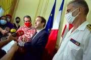 Lecornu: «La désinformation ralentit la vaccination»