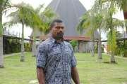 L'intronisation d'Hippolyte Sinewami Htamumu a débuté