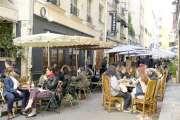 Les restaurants sans terrasse retrouvent enfin leurs clients