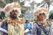 Maré : Hippolyte Sinewami Htamumu a été intronisé