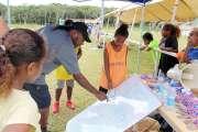 La passion du rugby gagne la jeunesse