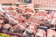 Pourquoi le prix de la viande de bœuf locale pourrait augmenter