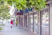 ÀNouméa, les commerces du Centre-ville cherchent toujours la lumière