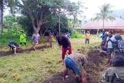 Des outils pour développer durablementles terres coutumières