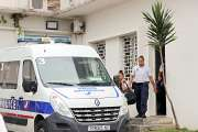 Son contrôle judiciaire révoqué, l'assassin présumé Olivier Peres retourne en prison