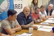 Déficit du Ruamm: appel à la grève générale le 30juin