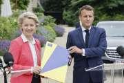 La France va toucher 40milliards d'euros