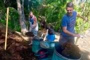 La 3e Fête de l'agriculture urbaine, c'est jusqu'à 16h30 à la pépinière de Nouméa
