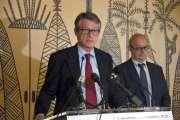 Francis Lamy préside pour la troisième fois la commission de contrôle du référendum