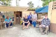 Le village des quatre banians, refuge des laissés-pour-compte
