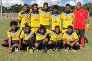 Coupe de Calédonie : Grand Nord, premier qualifié provincial