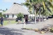 Emmanuel Macron prêt à une évolution du statut de Wallis-et-Futuna