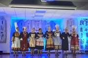 Danses et chants ont animé le centre socioculturel, samedi