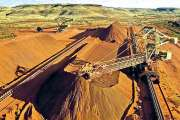 Les géants miniers réclament une taxe carbone