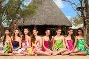 Huit candidates pour devenir Miss Calédonie 2020