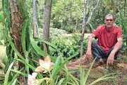 Rendez-vous dans le jardin de... Jean-Marc Formery