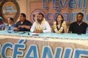 Milakulo Tukumuli candidat à la mairie de Païta