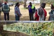 [MàJ19h20 Le centre minier de Népoui toujours bloqué