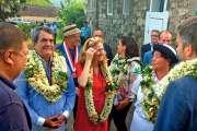 Belloubet confirme le maintien de la prison de Nuku Hiva