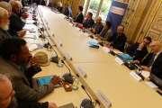 Négociations tendues au Comité des signataires