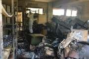 Incendie du collège Sainte-Marie de Païta : l'établissement est fermé jusqu'à nouvel ordre