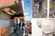 Une institution de Nouméa partie en fumée