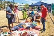 Le club de pétanque finance un voyage au Vanuatu