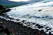 Une pollution aux Marquises due à un navire chinois