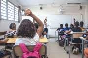 [VIDÉO] La grève des collèges et lycées publics est maintenue