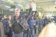Semaine agitée pour la SNCF