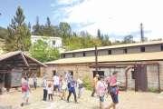 Le vieux village de Tiébaghi  a toujours la cote
