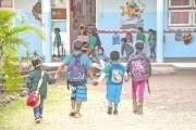L'école calédonienne au centre des préoccupations
