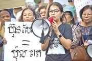 Depuis Sydney, les opposants au Cambodgien  Hun Sen refusent de se taire