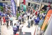 Le Forum de l'emploi ouvre ses portes