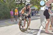 Hayden Wilde domine la concurrence à Nouméa
