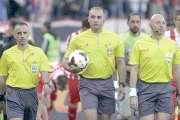Un arbitre placé en garde à vue après un penalty imaginaire