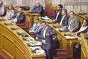 Fin des mémorandums :les Grecs entre joie et crainte