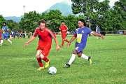 Coupe : exploit de Ponérihouen au Nord