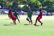 Le CA Saint-Louis et l'AS Kunié qualifiés en Coupe dans le Sud