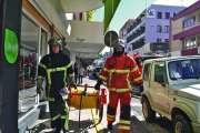 Les sapeurs-pompiers recrutent dix volontaires