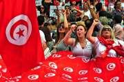 L'égalité hommes-femmesen marche en Tunisie