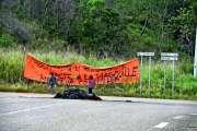 À Kouaoua, le village se vide et les négociations restent au point mort