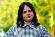 Une écolière déclenche un débat sur l'hymne national