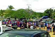 Ouégoa : les protagonistes se retrouveront vendredi