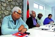 63% de Kanak sur la liste référendaire selon le FLNKS