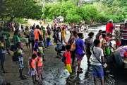Vanuatu : le cri d'alarme du Secours catholique calédonien