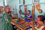 Arti, une des associations d'Arti'Fées, change de main