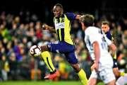 Usain Bolt excédé par un contrôle antidopage